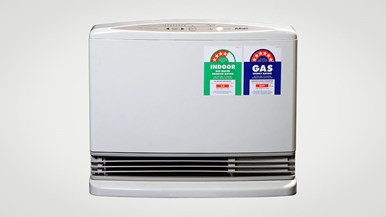 Rinnai capella 18 plus gas heater reviews choice for How much to install a garage heater