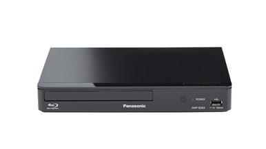 Panasonic DMP-BD83GN Blu-ray Player Drivers Download (2019)