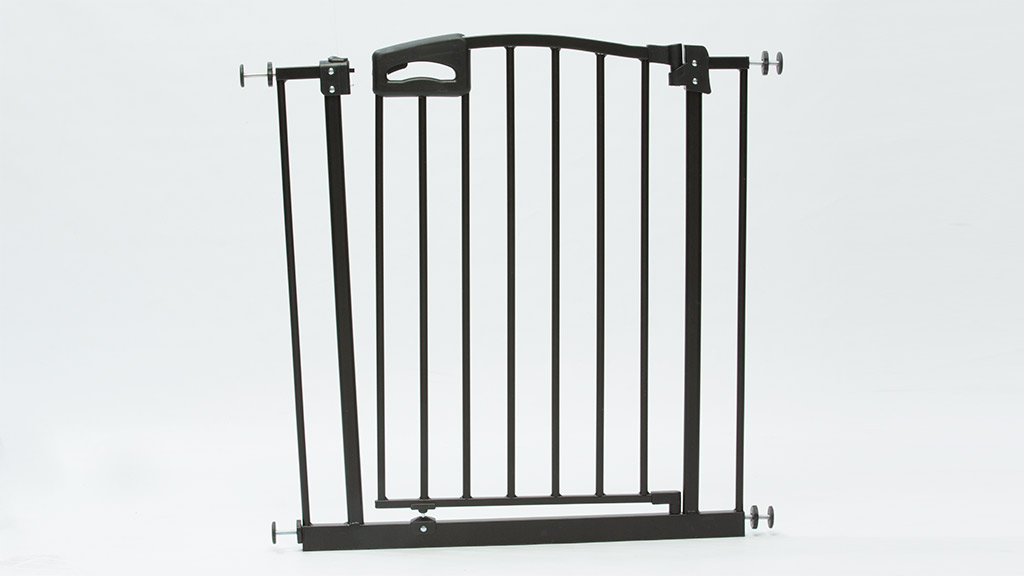 Perma Secure Handle Safety Gate 774 Safety Gate Reviews Choice