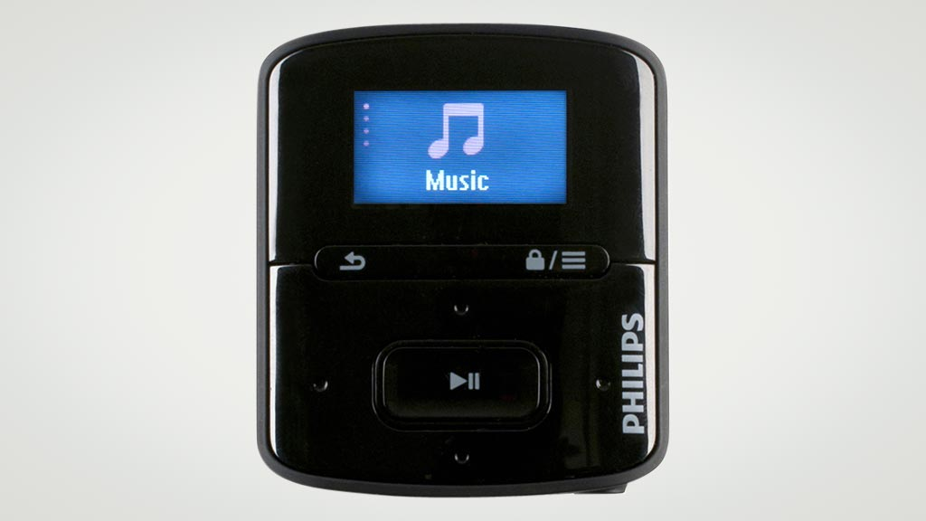 Anleitung philips gogear mp3 player