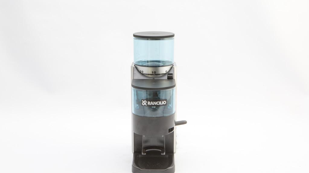 Delfino Coffee Maker And Grinder Reviews : Rancilio Rocky Doser - Coffee grinder reviews - CHOICE