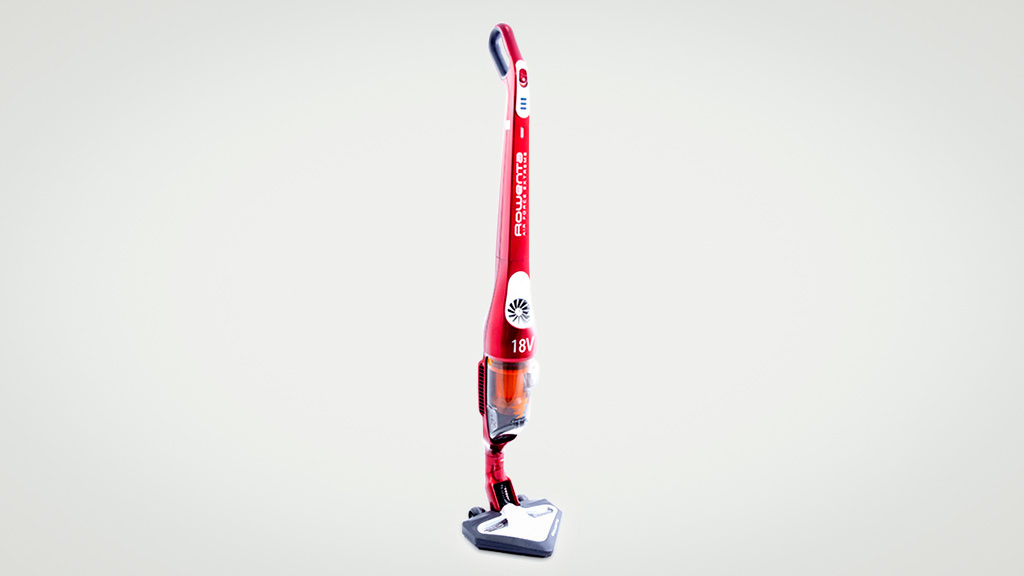 Rowenta Air Force Extreme RH8753 stick vacuum