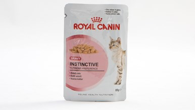 Instinctive Choice Cat Food Reviews