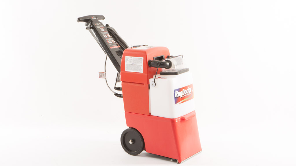 spot cleaner machine
