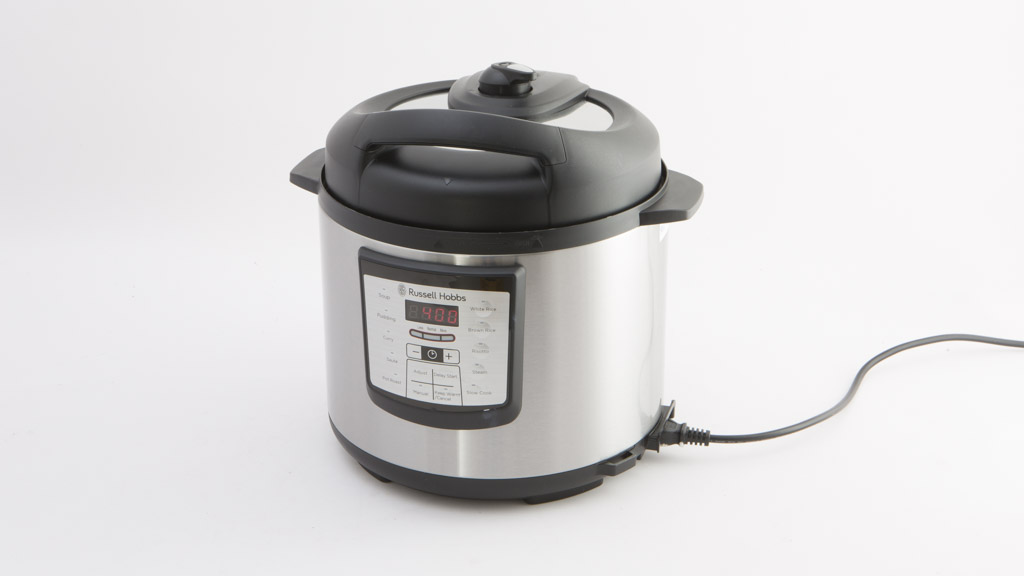 new wave multi cooker instructions