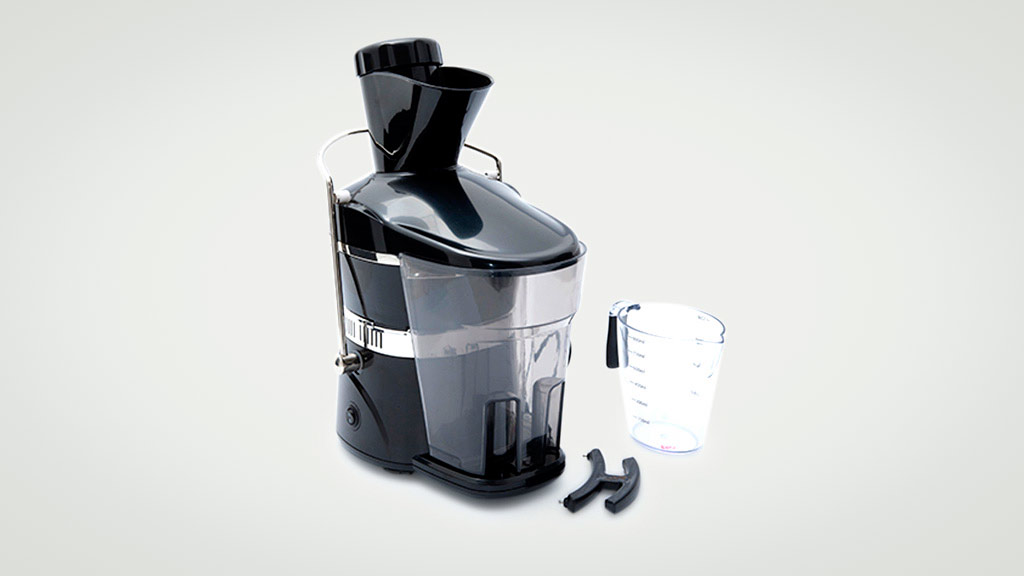 Russell Hobbs RHJU85AU - Juicer reviews - CHOICE