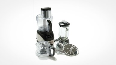 Review Russell Hobbs Food Processor Au