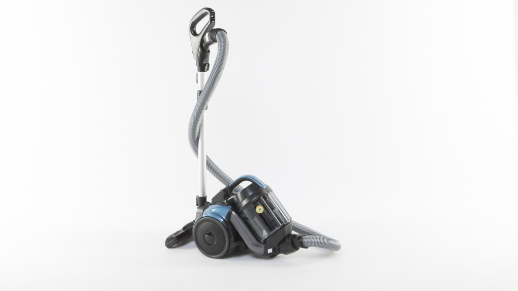 samsung canister vacuum cleaner sc21f50hd - Canister Vacuum Reviews
