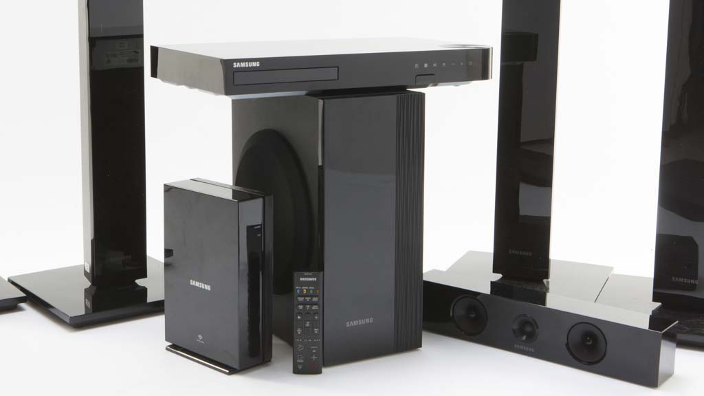 samsung ht h6550wm home theatre system reviews choice. Black Bedroom Furniture Sets. Home Design Ideas
