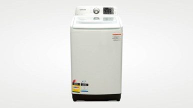 how to clean agitaor on fisher paykel model wl1068p1