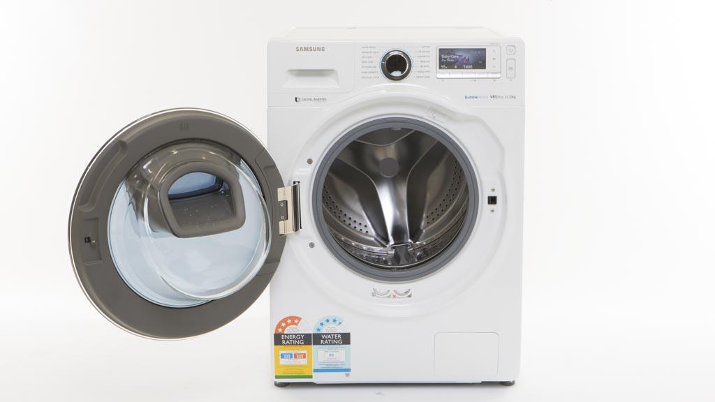 washing machine reviews samsung