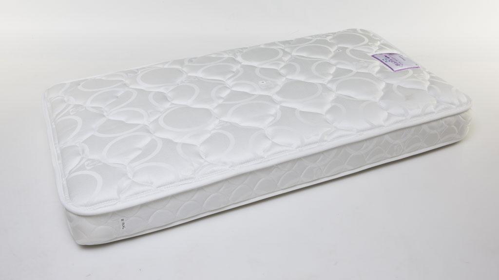 sealy baby cot mattress dreamy
