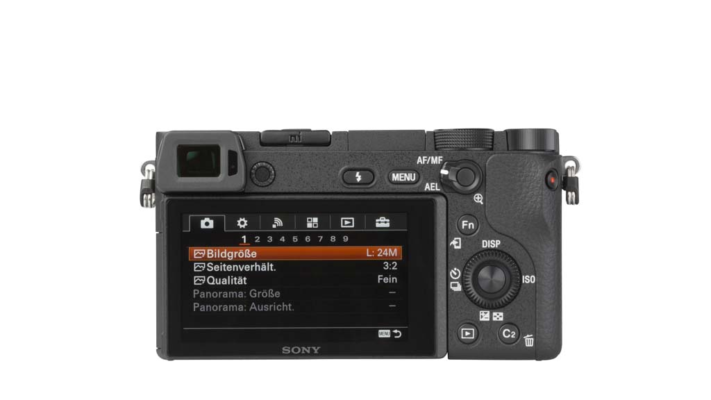 sony alpha 6300 digital camera reviews choice. Black Bedroom Furniture Sets. Home Design Ideas