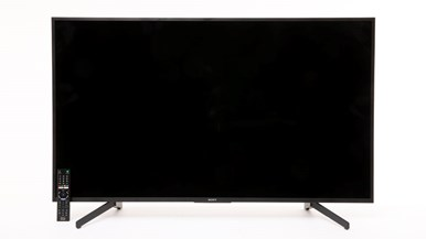 TV Reviews - Smart & LCD Televisions Tested By Choice