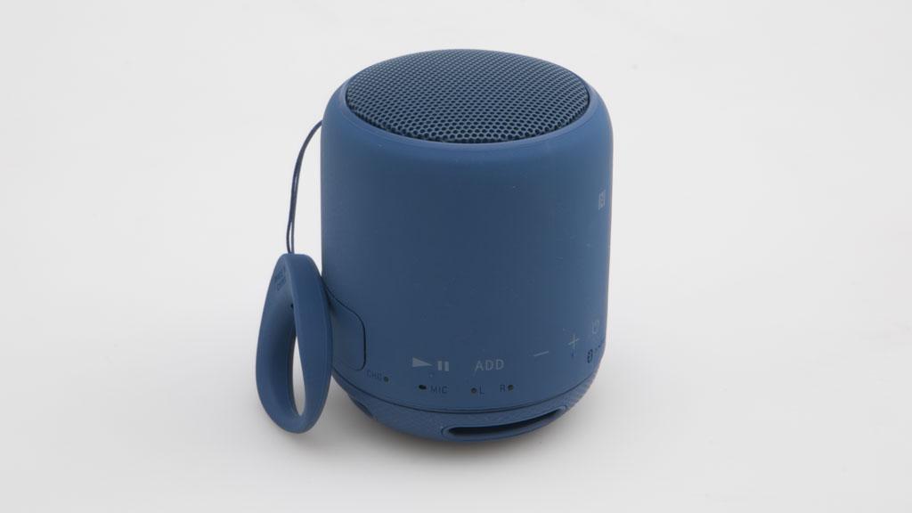 sony srs xb10 portable bluetooth speaker reviews choice. Black Bedroom Furniture Sets. Home Design Ideas