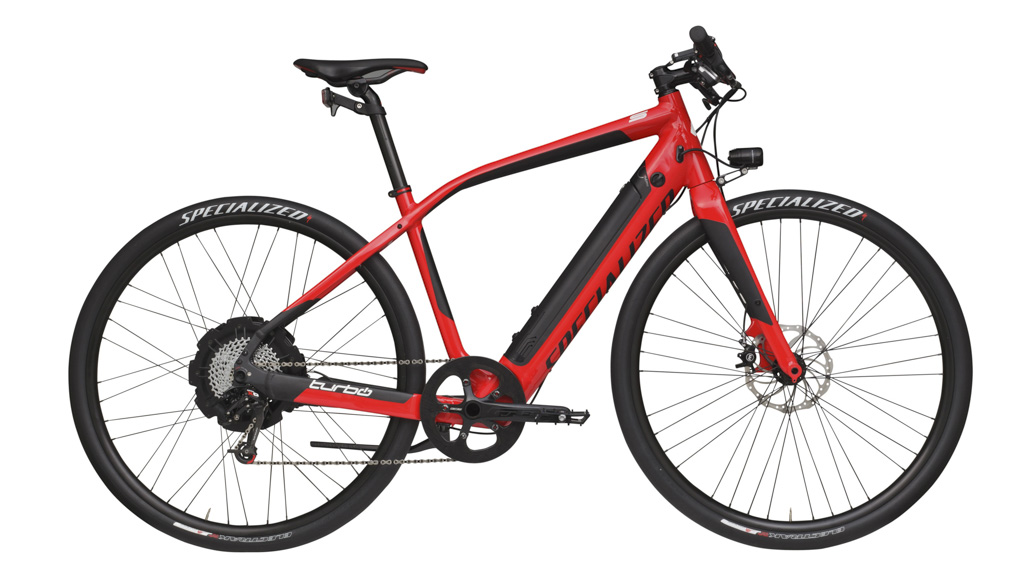 Specialized Turbo Electric Bike >> Specialized Turbo S Electric Bicycle Reviews Choice