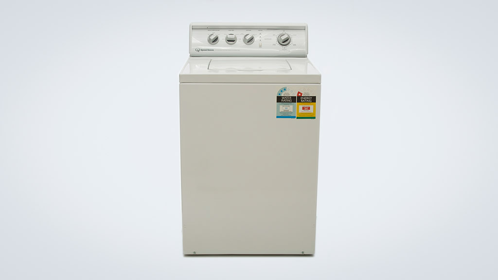 Speed Queen Washer Reviews Speed Queen Commercial Washers