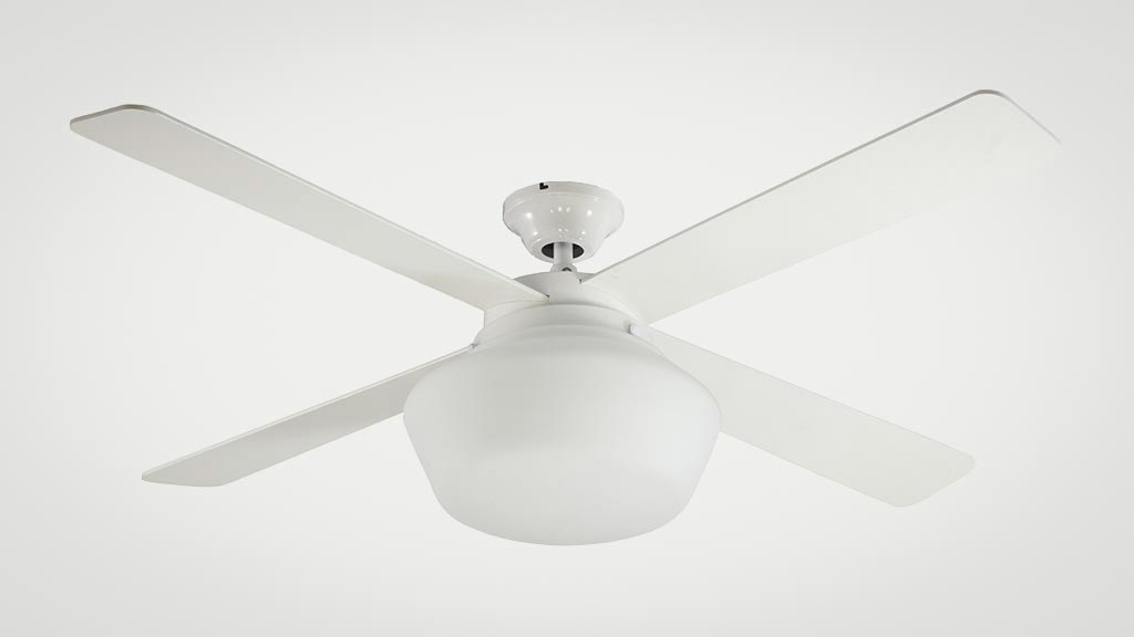 Spinifex Schoolhouse ceiling fan