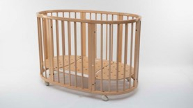 STOKKE-SLEEPI-BED