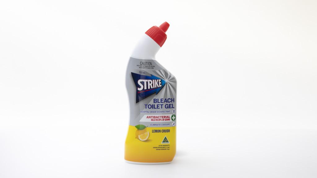 Strike Bleach Toilet Gel carousel image