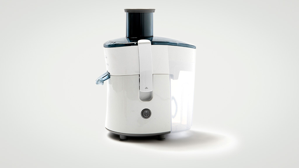 The best power juicer in the world
