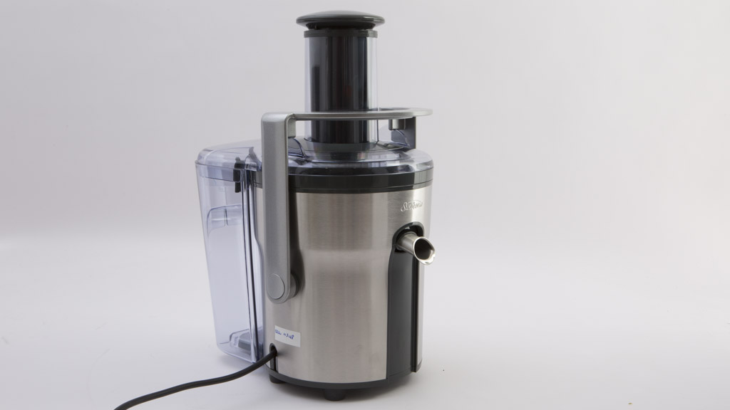 Sunbeam Cold Press Juicer Je9000 : Sunbeam JE7800 - Juicer reviews - CHOICE