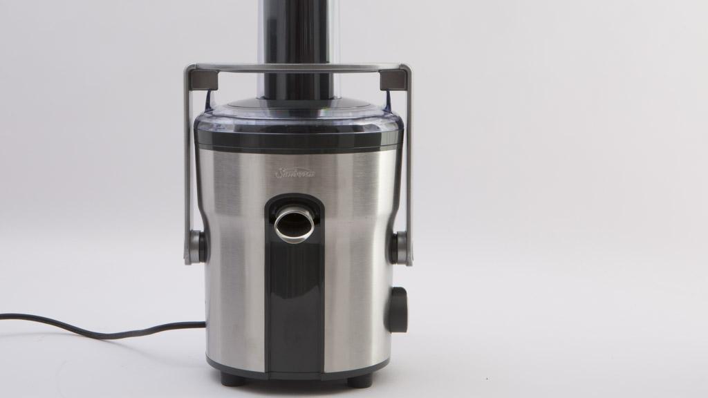 Sunbeam Cold Press Juicer Je9000 Review : Sunbeam JE7800 - Juicer reviews - CHOICE