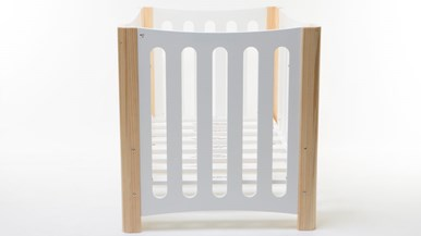 love n care vogue cot instructions