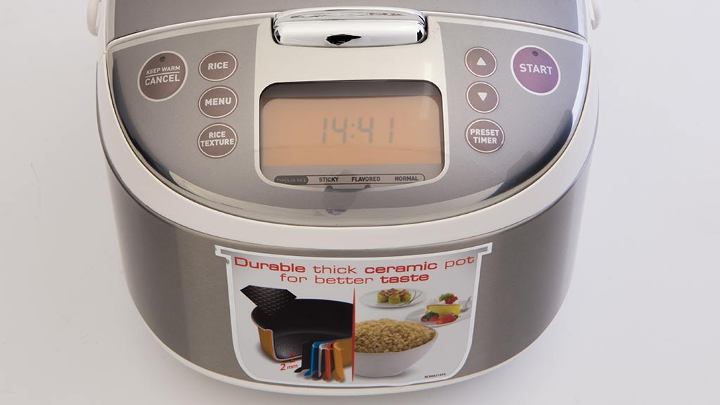 progressive microwave rice cooker instructions