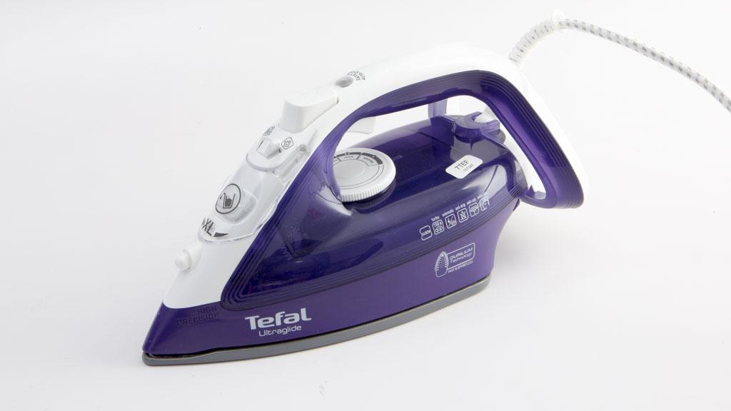 Tefal Steam Iron ~ Tefal ultraglide fv steam iron reviews choice