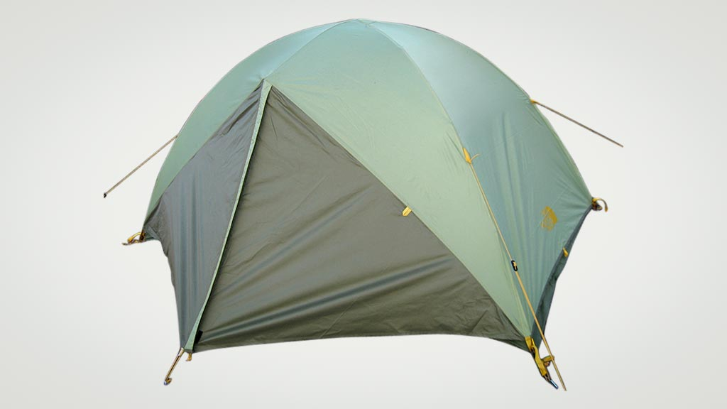 The North Face Rock 22 - Tent reviews