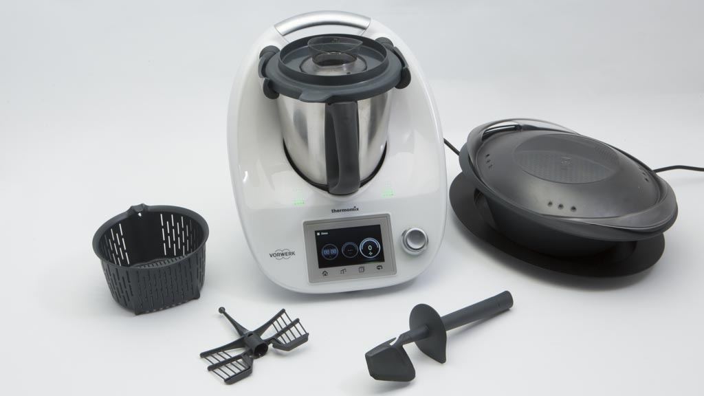 All In One Kitchen Appliance.Thermomix Tm5 All In One Kitchen Machine Reviews Choice