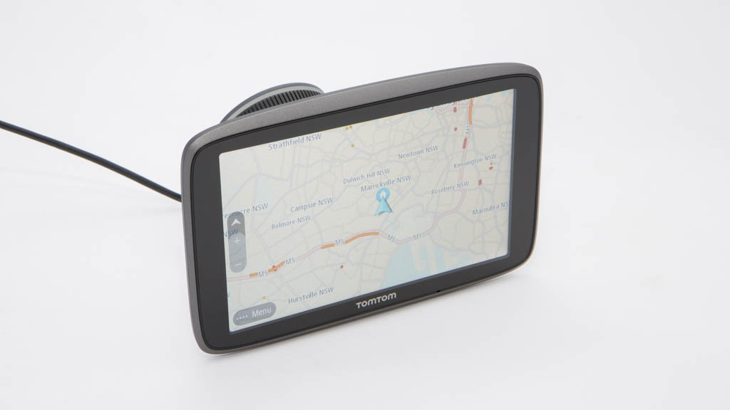 tomtom go 5200 car gps and app reviews choice. Black Bedroom Furniture Sets. Home Design Ideas