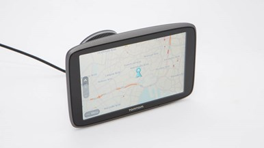 tomtom start 62 car gps and app reviews choice. Black Bedroom Furniture Sets. Home Design Ideas