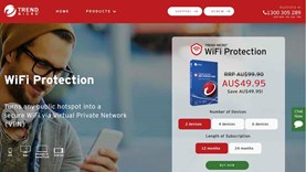 TREND-MICRO-WIFI-PROTECTION