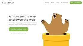TUNNELBEAR-GRIZZLY