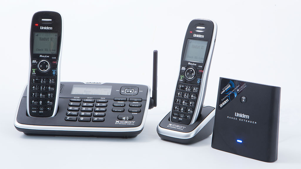 uniden xdect 8155 1 cordless phone reviews choice rh choice com au Uniden Answering Machine Manual Uniden Model Tr620-2 Manual