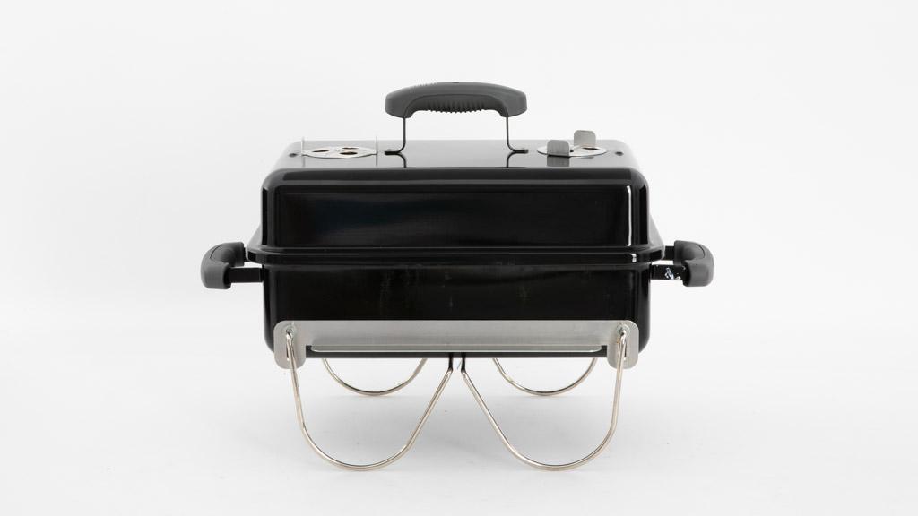 Weber Go-Anywhere Charcoal portable carousel image