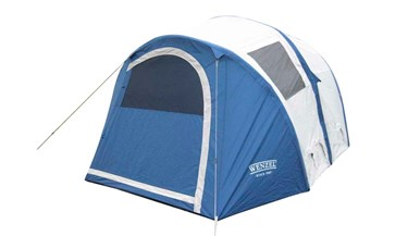 Wenzel Vortex 6 Air Tent  sc 1 st  Choice & Spinifex Longreach Dome Tent - Tent reviews - CHOICE
