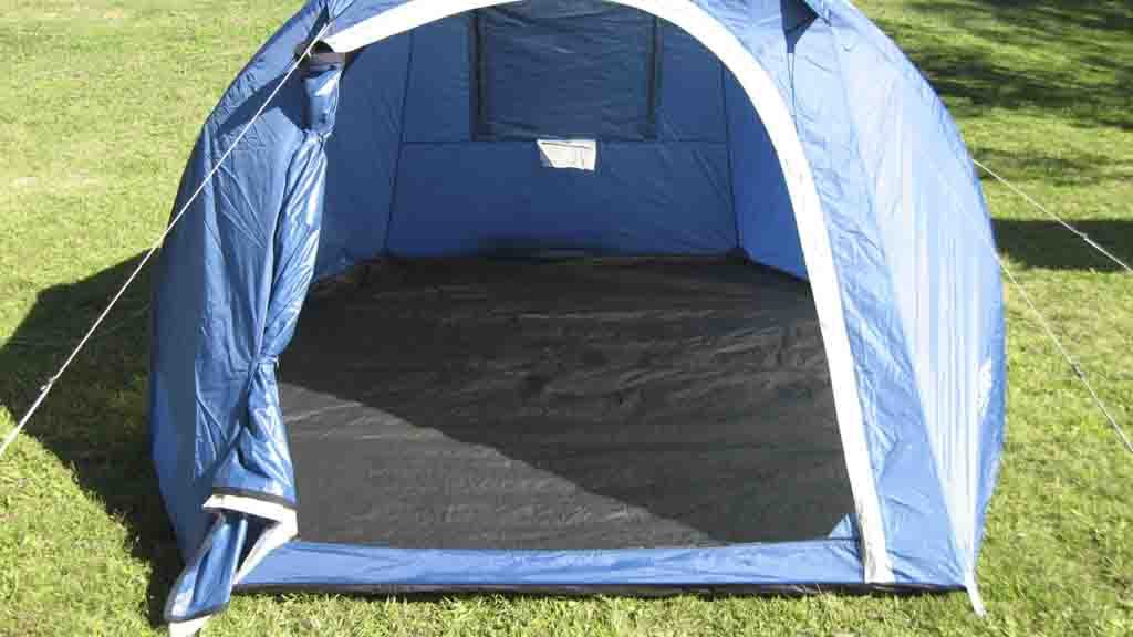 & Wenzel Vortex 6 Air Tent - Tent reviews - CHOICE