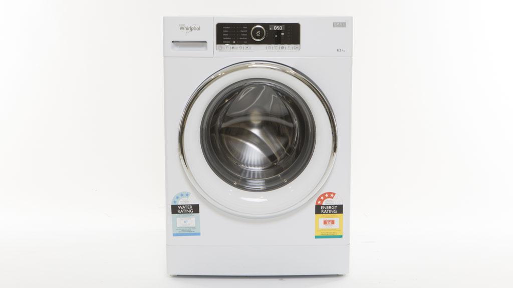 washing machine whirlpool reviews