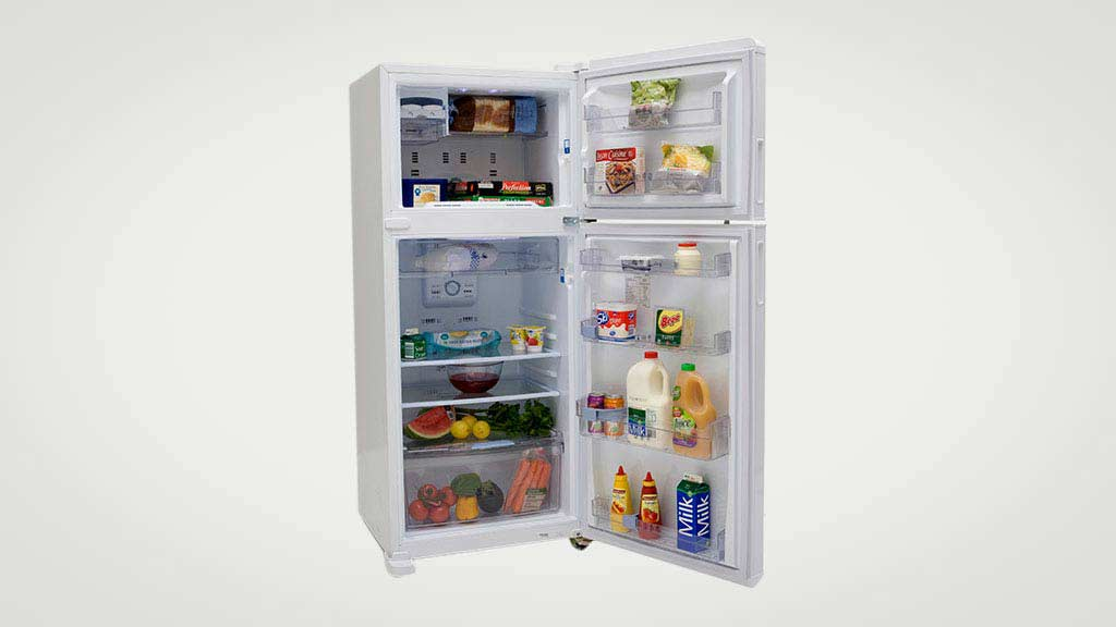 Whirlpool WRID41TW - Fridge reviews - CHOICE