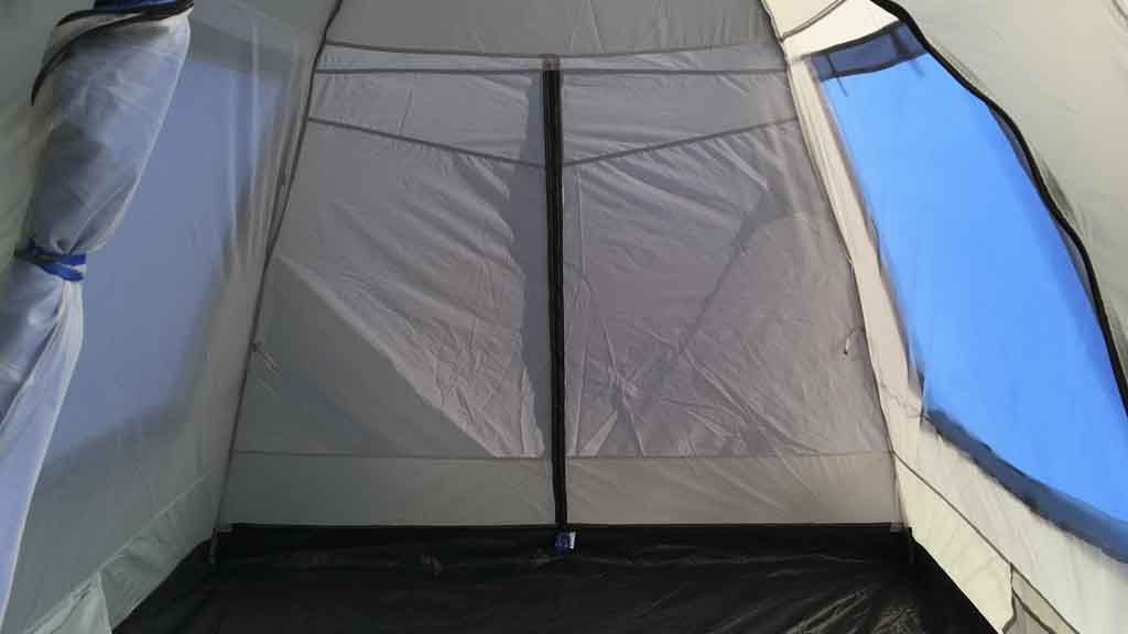 Image gallery & Wild Country Yarra 4V Dome Tent - Tent reviews - CHOICE