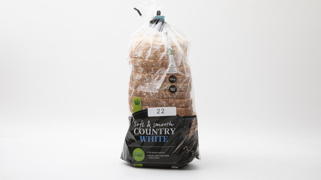 Woolworths Country White carousel image
