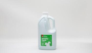 Woolworths Essentials Laundry Liquid Clean Wash Apple