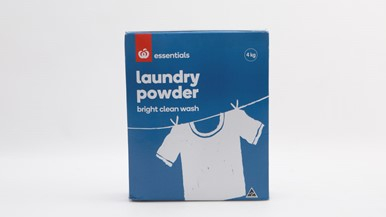 how to use powder detergent in a front loader