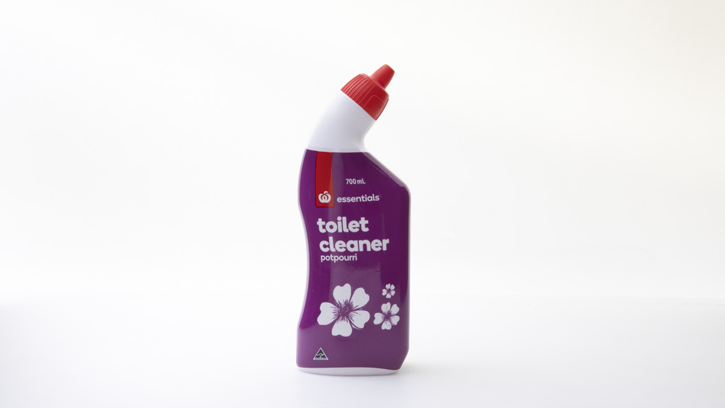 Woolworths Essentials Toilet Cleaner carousel image