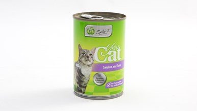 Cat Food Reviews Choice